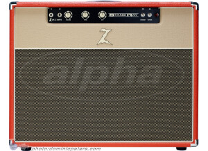 Dr. Z Amplification Stang Ray 2x12 Combo