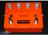 Empress Effects Tap Tremolo