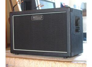 Mills Acoustics Mach 212B