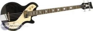 Italia Guitars Mondial Sportster Bass
