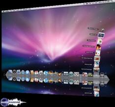 Apple Mac OS X 10.5 Leopard
