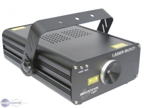 JB Systems Laser Burst