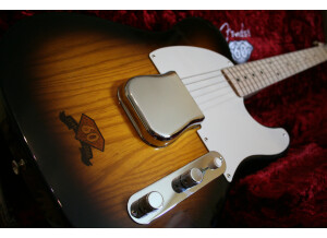 Fender 60th Anniversary Limited Edition Esquire (2006)