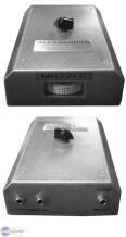 Alessandro Electronics Power Attenuator Muzzle