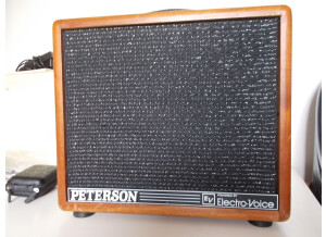 Peterson Guitar Special 100
