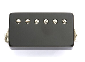 Bare Knuckle Pickups Miracle Man