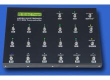 Axess Electronics FX1 MIDI Footcontroller