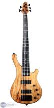 WSL Guitars Play Me Hard 5