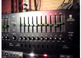 Toa graphic equaliser RE-12