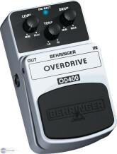 Behringer Overdrive OD400