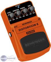 Behringer Distortion-X XD300