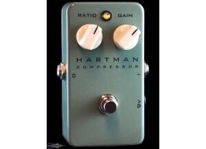 Hartman Electronics Compressor