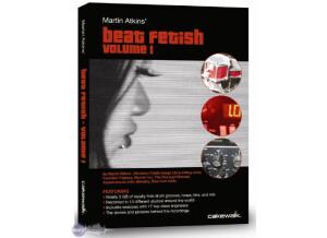 Cakewalk Martin Atkins' Beat Fetish Volume 1