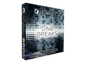 Inspiration Sounds DNB Breaks