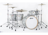 Ludwig Centennial Series Maple Drums