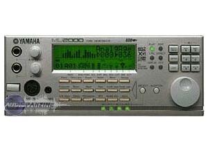 Yamaha MU2000