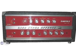 Davoli Lied Super Effects R