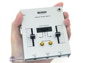 Bird Electron DJ5