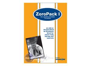 Submersible Music ZoroPack I