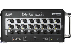 Rss By Roland S-1608 Digital Snake