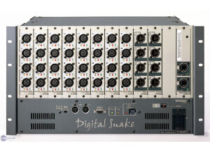 Rss By Roland S-4000S Digital Snake