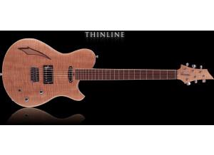 Marceau Guitars Thinline