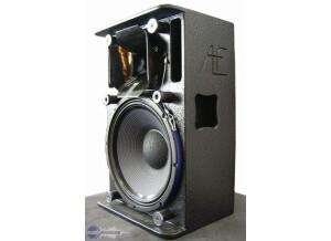 Audiofocus S - 115MKII