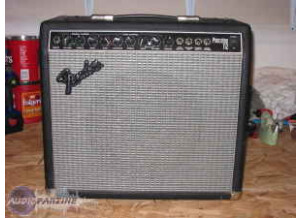 Fender Princeton 112