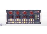 Télécommander le Neve 4081 avec Pro Tools