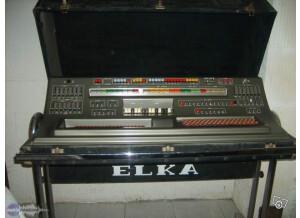 Elka Concorde  p 802