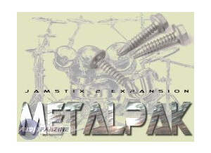 Rayzoon MetalPak