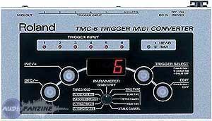 Roland TMC-6