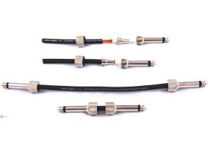 Lava Cable Lava Solder-Free Pedal board kit