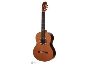 Olivier Planchon Concert Classical Guitar