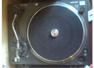 Limit DJ-2500SQ