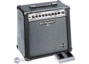 Behringer Ultraroc GX110