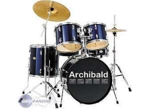 Polyrythmic Archibald