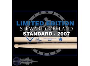 Vater Signatures STEWART COPELAND Standard Limited Edition