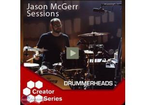 Reason Studios Jason McGerr Sessions ReFill