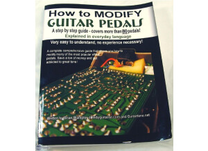 Wampler Pedals How to Modify Guitar Pedals...A Step By Step Guide