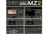 DSK Music mini Drumz 2