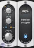 Universal Audio SPL Transient Designer