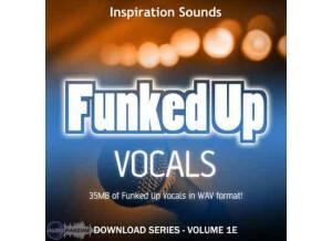 Inspiration Sounds Funked Up Vocals