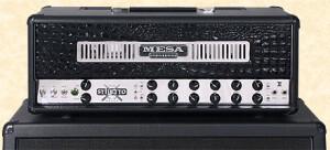 Mesa Boogie Stiletto Deuce Stage II Head