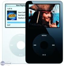 Apple iPod Video 5.5G 240 GB