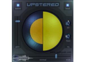 QuikQuak UpStereo [Freeware]