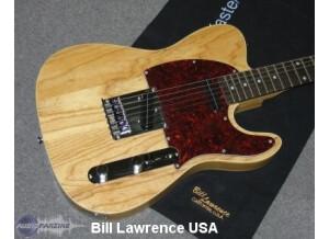 Bill Lawrence USA Swampkaster