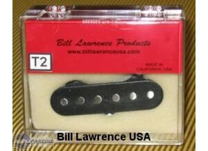 Bill Lawrence USA T2