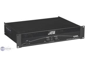 JCB X500
