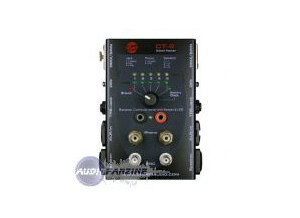 SM Pro Audio CT 2 - Cable tester